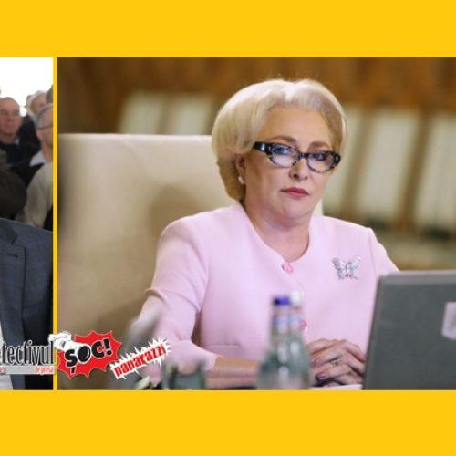 """Ionel Bogdan, președinte PNL Maramureș: """"Viorica Dăncilă – BILANȚ frumos colorat, REALITATE cu INFLAȚIE și creșteri de prețuri"""""""