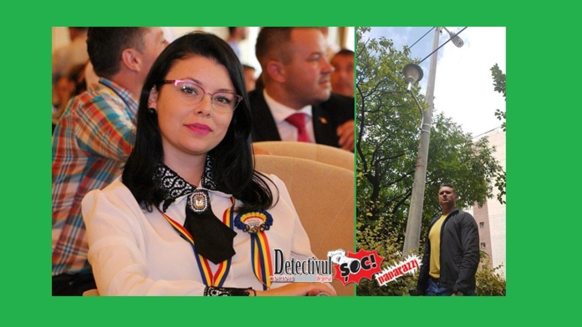 CIVIC. Un GRUP de cetățeni din Baia Mare, AJUTAȚI de Mihăiță Sână și Doris Călăuz din CONDUCEREA PMP
