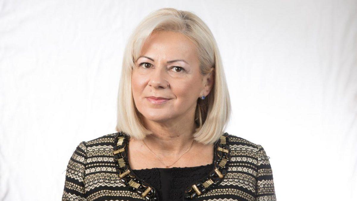 """Punct de VEDERE.  Cornelia Negruț: """"ALDE nu are o strategie pe termen scurt privind AMNISTIA și GRAȚIEREA"""""""