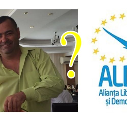 ADEVĂR sau provocare? Cristi Talpoș a TRECUT de la PSD la ALDE. Fostul CONSILIER local de la Somcuta își face organizație