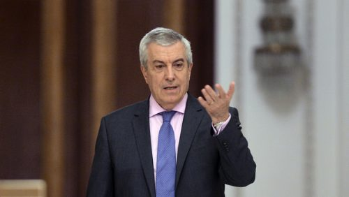 EDITORIAL. Călin Popescu-Tăriceanu despre OPOZIȚIA LOIALĂ