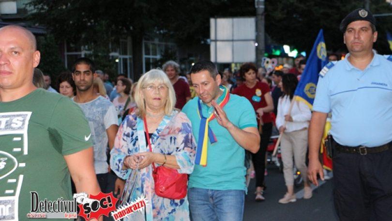 """Adrian Todoran, deputat PMP Maramureș: """"Conducerea Jandarmeriei Române de la București poate învăța de la jandarmii maramureșeni cum se gestionează un protest"""""""