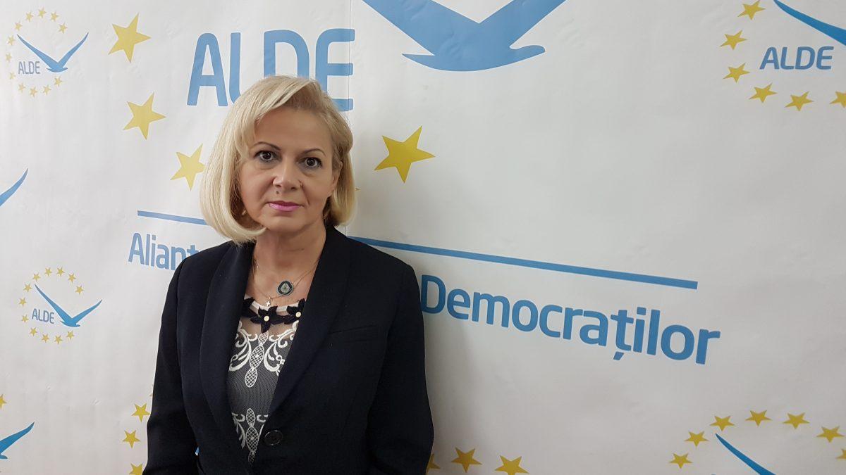 ALDE susține atragerea de investiții și demararea exploatărilor pe platforma maritimă a Mării Negre