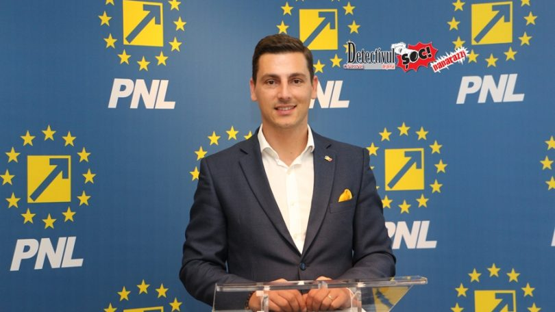 """Ionel Bogdan, președinte PNL Maramureș: """"Cu sau fără Dragnea, PSD nu manifestă nicio preocupare pentru țară""""."""