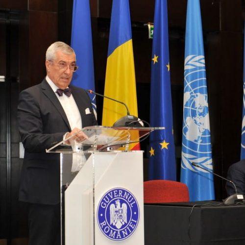 """PNL Maramureș: """"Călin Popescu Tăriceanu nu are nicio credibilitate când vine acum să ne spună că merg prost treburile în guvern"""""""