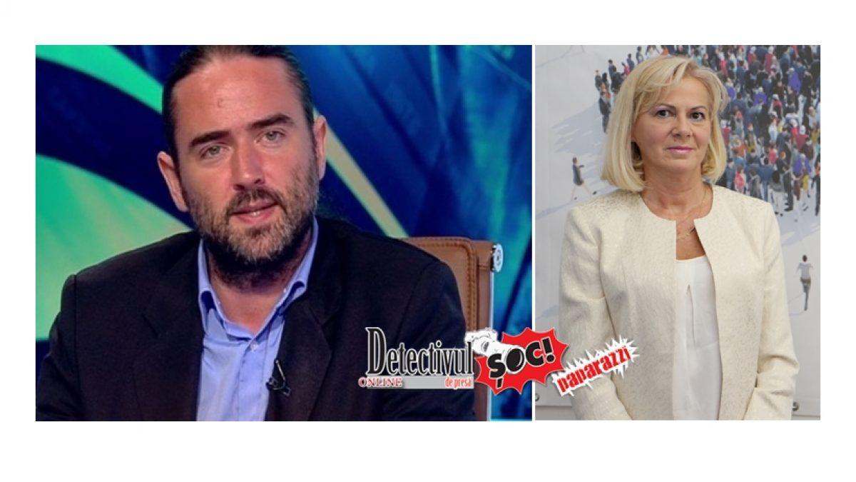 """Cornelia Negruț: """"Deputatul Liviu Pleșoianu s-a alăturat unei campanii de fake-news pe subiectul legii offshore"""""""