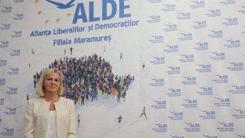 Cornelia Negruț: ALDE vrea un BUGET bazat pe priorități și nu un buget strict financiar sau contabil