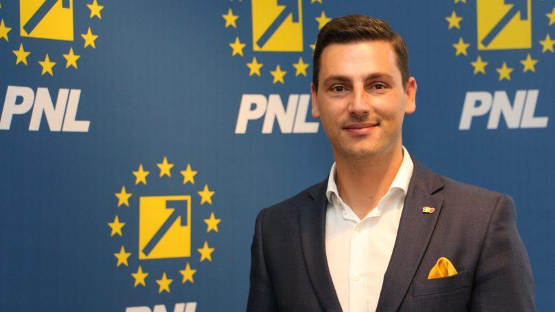 """Ionel Bogdan (PNL) răspunde ATACURILOR lui Dacian Cioloș: """"Curată IPOCRIZIE"""""""