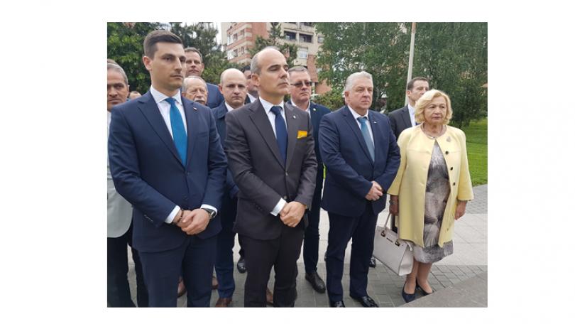 """Inițiativă legislativă: Ionel Bogdan, președinte PNL Maramureș: """"TVA standard de la 19% la 16% și a cotei de TVA pentru alimente de la 9% la 5%"""""""