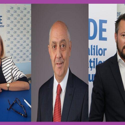 VIDEO. Cristian Anghel, DESCĂTUȘAT! S-a ÎNSCRIS în ALDE după ce e toată ziua cu PSD și activ la PNL fiind CONSILIER județean PER! Află și de ce este SUPĂRAT inexistentul Ciprian Rogojan