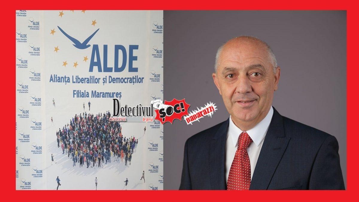 ULTIMA ORĂ! Cristian Anghel este NOUL PREȘEDINTE al ALDE Maramureș. Află și noua structură de conducere validată AZI la BUCUREȘTI