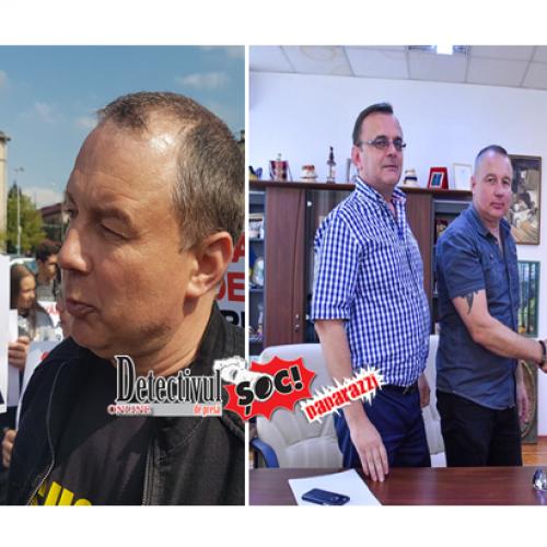 Din PROTESTATAR, șef INTERIMAR! A pus BATISTA pe ȚAMBAL. Lucian Iluț a renunțat la PROCES, Zetea l-a UNS în funcție. 60 de ani tradiție a Școlii Populare de Arte, UCIȘI politic