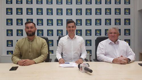 """VIDEO. Cazul CARACAL, dezbătut de PNL Maramureș. Ionel Bogdan: """"Românii și-au pierdut încrederea în capacitatea statului de a-i apăra"""""""