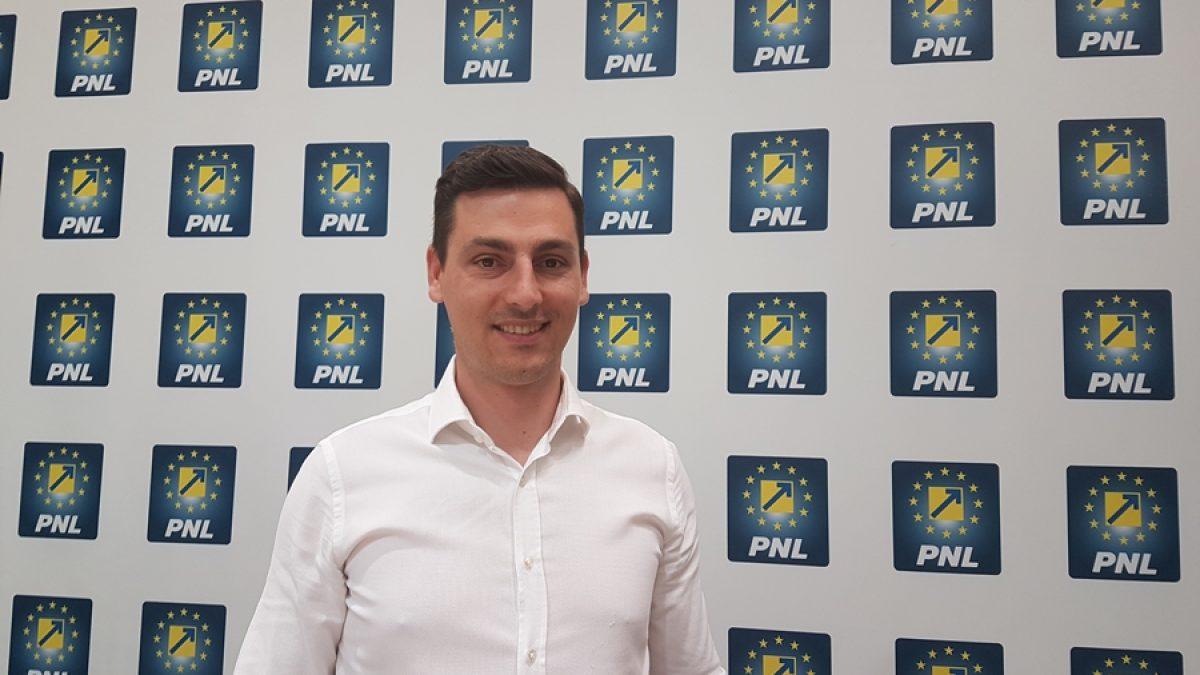 """PNL Maramureș: """"Gata, e OFICIAL, Viorica Dancilă este candidatul PSD la PREȘEDINȚIE, deși este cel MAI SLAB candidat al partidului de 30 de ani încoace"""""""