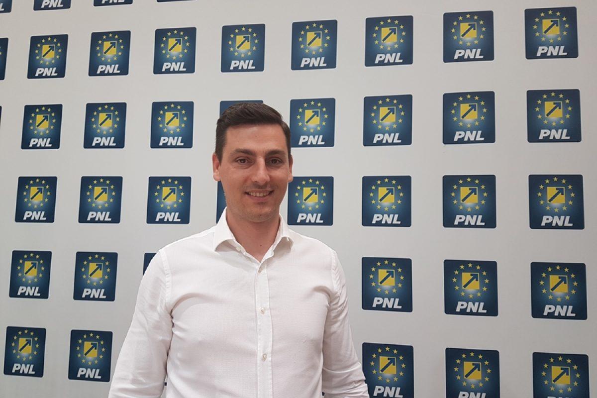 Ionel Bogdan: PNL vine cu legi pentru bunăstarea românilor: eliminarea supraacizei la carburanți și supraimpozitarea contractelor part-time