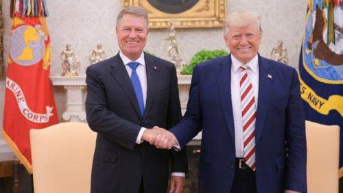 PNL: Iată că apar și  primele rezultate la nivel de investiții  ale vizitei președintelui Klaus Iohannis în SUA