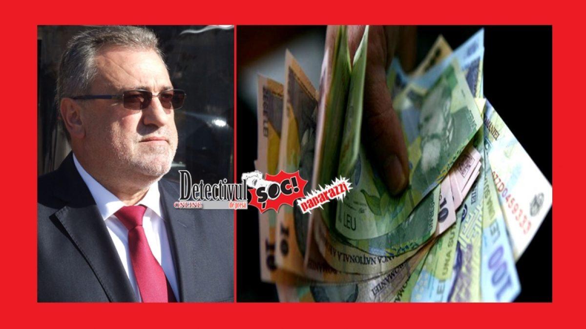"""Gheorghe Șimon (PSD): """"Punctul de pensie a crescut cu 15% de la 1  septembrie 2019, iar pensia minimă cu 10%"""""""