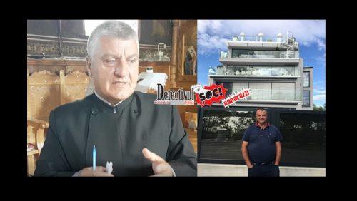 Video. PETRECERI cu primarul, PELERINAJ ortodox în țară CATOLICĂ, FIICA angajată la primărie! PREOTUL Ioan Nechita a mai VÂNDUT un teren de 160.000 de euro fără ȘTIREA parohiei și a TOPIT aproape 800 de milioane vechi