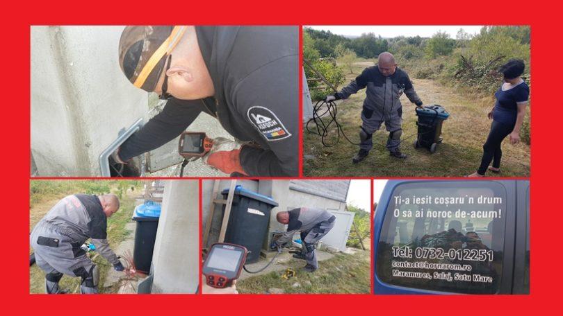 Video. NU te ARDE! Curăță HORNUL cu COȘARI profesioniști. În cazul unui incendiu de GUDRON, temperatura din HORN ajunge și la 1200 de grade Celsius