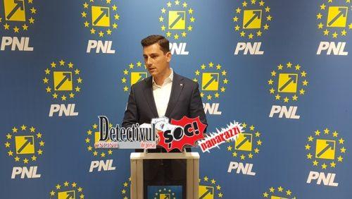 """Ionel Bogdan, președinte PNL Maramureș: """"Putem repara și justiția și economia și administrația dar trebuie să avem un guvern învestit"""""""