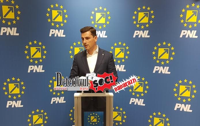 Ionel Bogdan, președinte PNL maramureș, mesaj de Crăciun