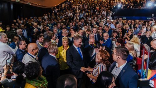 Moțiunea de cenzură inițiată de PNL, șansa românilor de a scăpa de guvernarea dezastruoasă a PSD