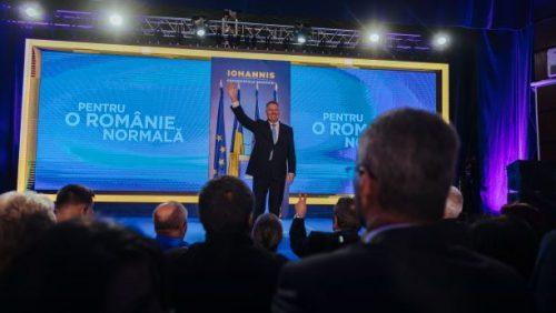 Președintele Klaus Iohannis vine în Baia Mare, VINERI