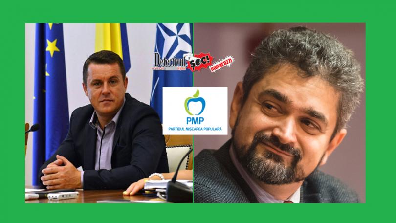 Lucian Morar: Theodor Paleologu va fi un președinte pragmatic și extrem de rațional