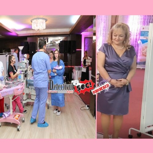 CURSURI pentru viitoarele MAME, privind etapele sarcinii: nașterea, lăuzia, alăptarea și îngrijirea nou-născutului la Spitalul Județean Baia Mare