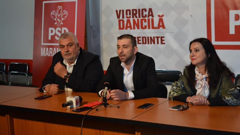 """Sorina Pintea (PSD): """"Este o diferență între a vorbi pentru a minți și a face ceea ce trebuie pentru cei care chiar au nevoie"""""""
