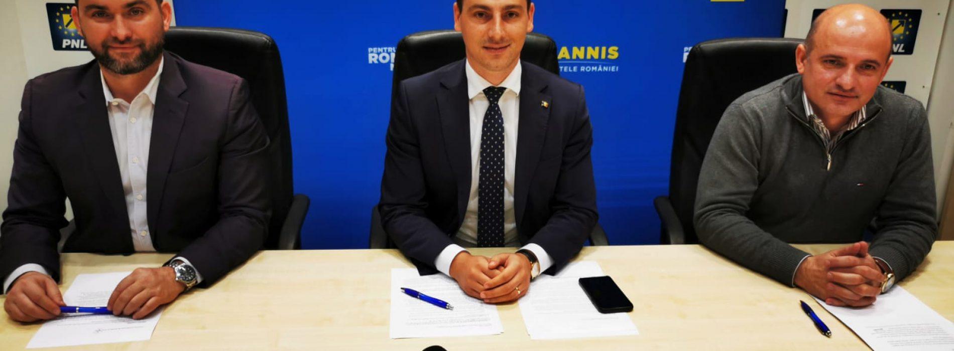 Ionel Bogdan (PNL) îi RĂSPUNDE discursului XENOFOB al deputatului PSD Călin Matei
