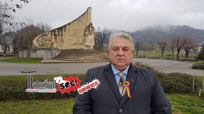 """Felician Cerneștean: """"Pruncul din ieslea Betleemului să se nască în inima fiecărui român"""""""