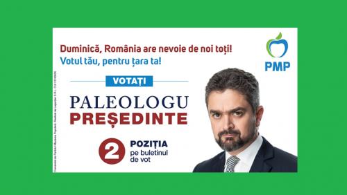 Deputatul Adrian Todoran: Duminică, țara are nevoie de noi toți, să dăm un vot inteligent pentru un viitor mai bun al României