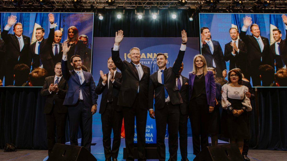 Președintele Klaus Iohannis, învingător absolut în Maramureș la alegerile prezidențiale – 68,12 %