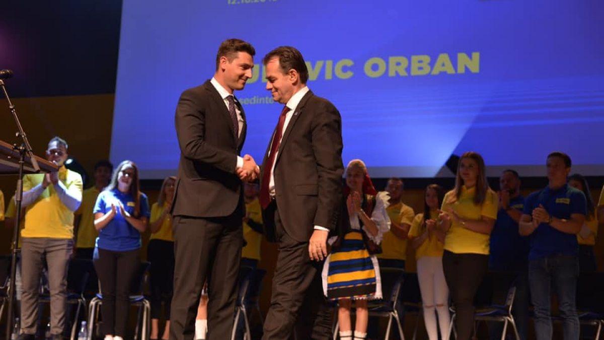 Guvernul Orban a rezolvat problema pensionarilor de la IPEG Maramureș