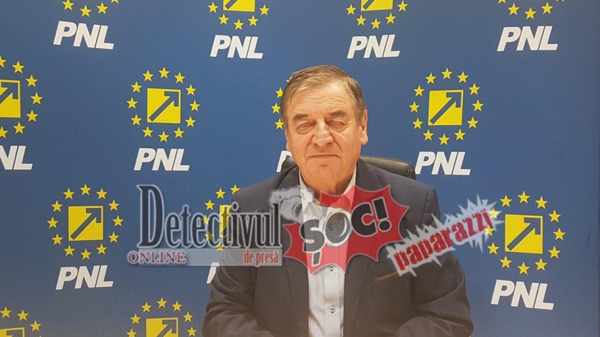 De ce Gheorghe Mihai Bârle NU POATE FI SUBPREFECT așa cum vrea PNL Maramureș