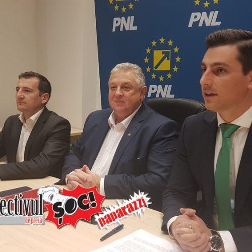 Ionel Bogdan, proaspătul secretar de stat, a prezentat BILANȚUL primei LUNI de guvernare PNL