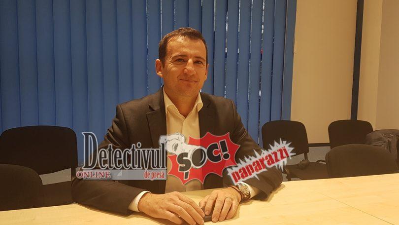 Prof. Ioan Muntean a fost NUMIT INSPECTOR școlar general adjunct al ISJ Maramureș