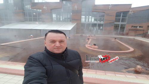 Video. LOCUL unde iarna se face BAIE ca și vara. OFERTĂ pentru SENIORI la Hajduszoboszló, Ungaria. Karadi Boutique Hotel vă așteaptă cu drag!