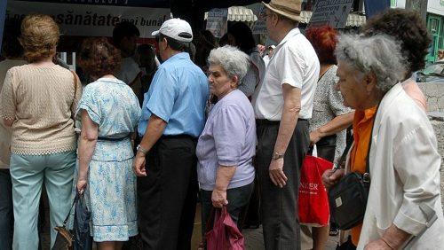De AZI a CRESCUT cuantumul ajutorului de DECES. AFLĂ cu cât va crește PUNCTUL de pensie anul acesta