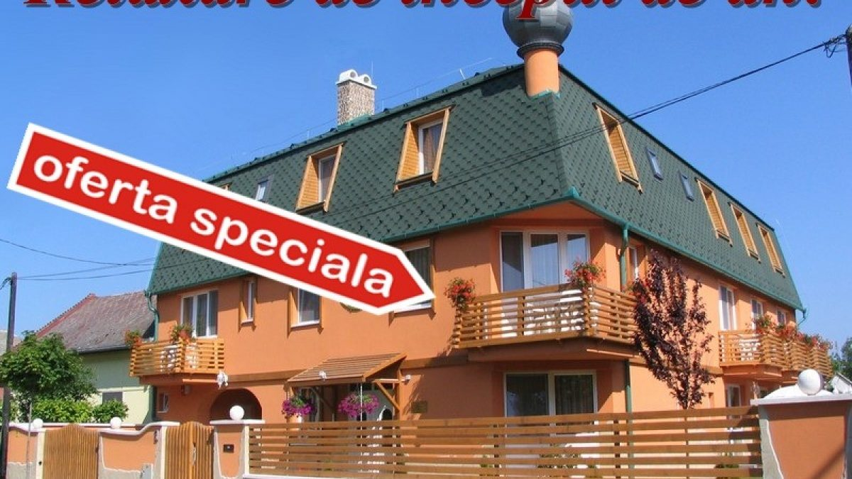 Video. RELAXARE la ÎNCEPUT de AN la Hajduszoboszlo, Ungaria. Hotel Karadi Boutique: DOUĂ persoane la preț de UNA: 3 zile / 2 nopți: 95 euro
