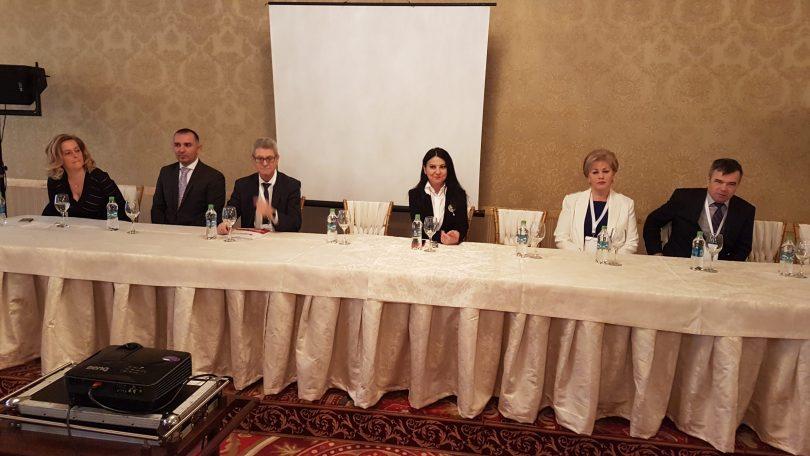"""Peste 600 de participanți la a V-a ediție a Conferinței """"Medicină de Urgență AZI"""""""