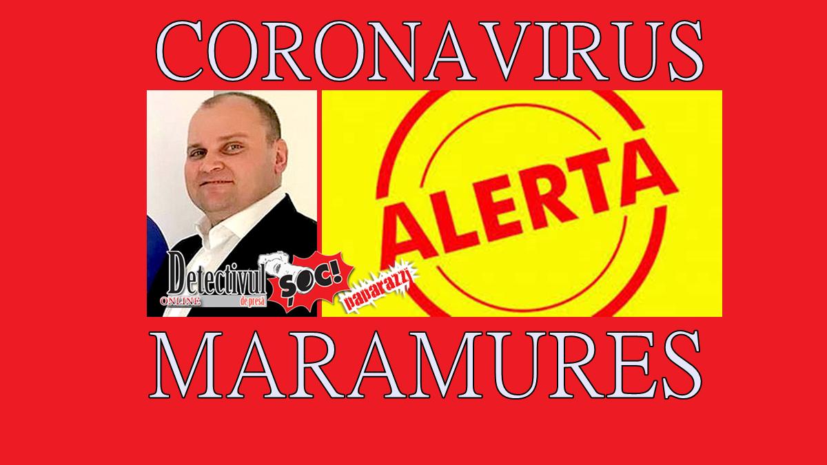 CORONAVIRUS. Prefectul de Maramureș ține la SECRET 3 LOCAȚII pentru CARANTINARE în Maramureș! Au fost SUSPENDATE deplasările în Italia a mai multor elevi. Află situația din județ