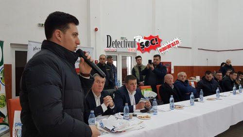 Video. Un COLAC de SALVARE la Inițiativa Doctor Plant: FERMIERII maramureșeni primesc FINANȚARE de la Banca Transilvania doar cu adeverință de la APIA. Întâlnire și cu producătorii de IMPUTURI