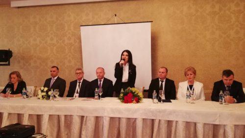 Conferința Medicina de Urgență Azi a adus în Maramureș elita lumii medicale