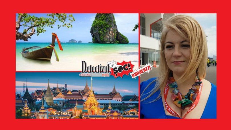 Pentru că PARADISUL trebuia să poarte un nume i-au spus THAILANDA. Sfara Tours vă propune un CIRCUIT de 13 nopți: Istambul- Bangkok- Phuket