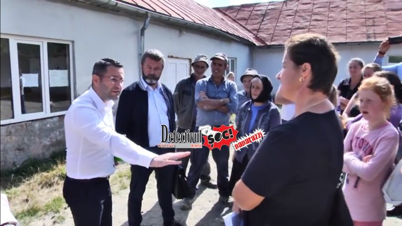 """Împreună pentru Maramureş. Deputatul PMP, Adrian Todoran: """"Am reuşit, şcoala din Borşa rămâne în viaţă"""""""