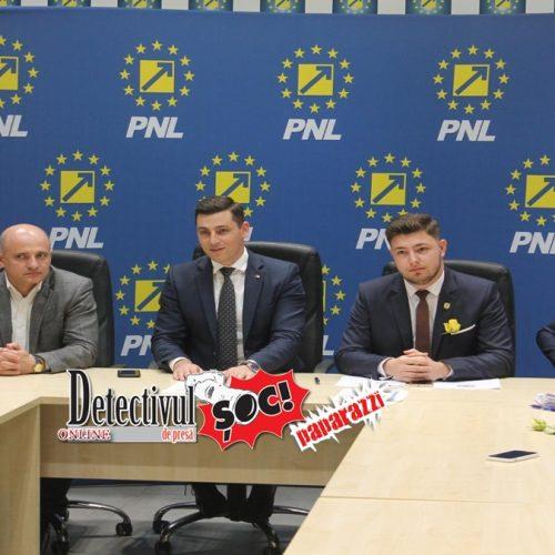 Studenții liberali maramureșeni și-au ales CONDUCEREA. Antonio Chelba a fost ales PREȘEDINTE. Vezi structura Biroului Politic