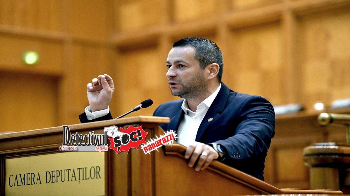 Deputatul Adrian Todoran: Prioritatea PMP – stabilitate economică
