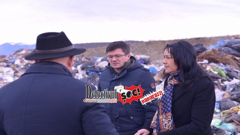 Ministrul Mediului: Conducerea PSD a CJ Maramureș e responsabilă de eșecul managementului deșeurilor din județ